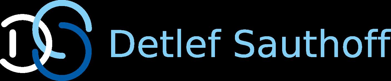 Detlef Sauthoff